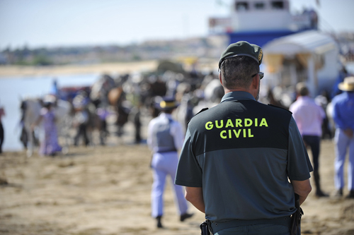 Preparar Guardia Civil